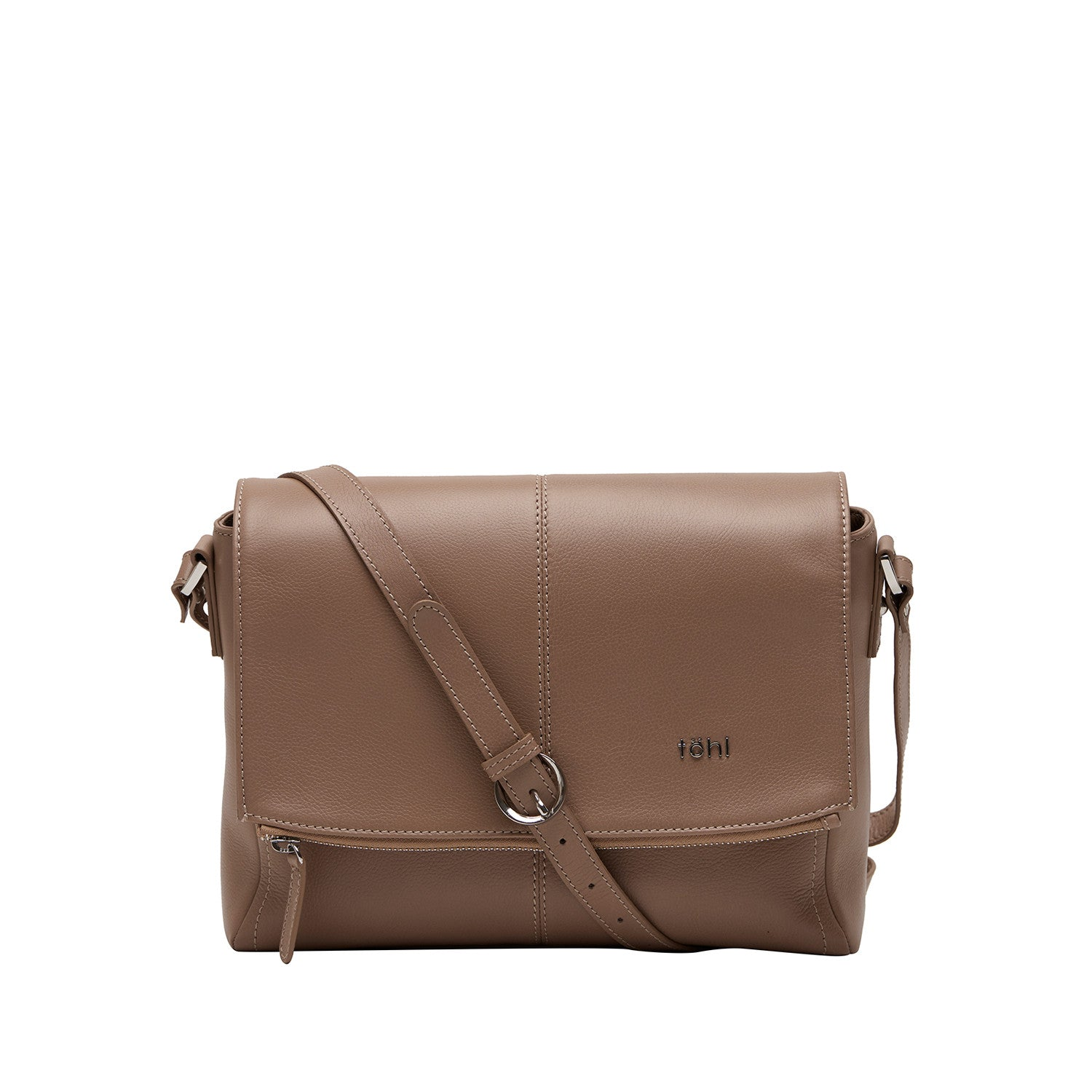 9253861fb92 ... lower price with 5bde5 cfd80 SG 0002 - TOHL MONROE WOMENS SLING BAG -  NUDE ...