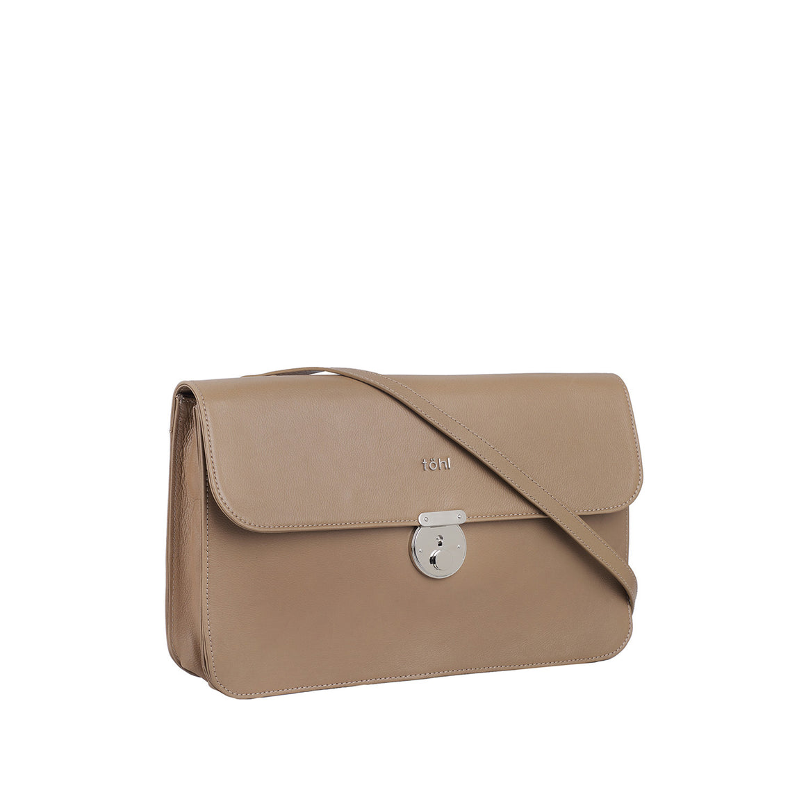 SG 0005 - TOHL WAVERLEY WOMEN'S SLING BAG - NUDE