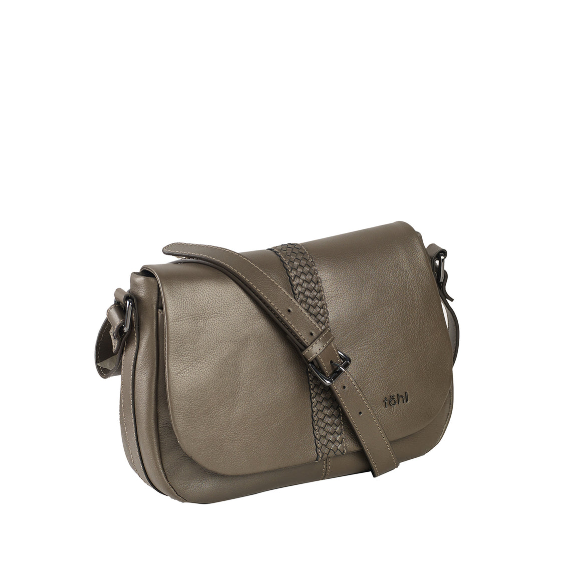 SG 0008 - TOHL CARA WOMEN'S SLING BAG - METALLIC COPPER