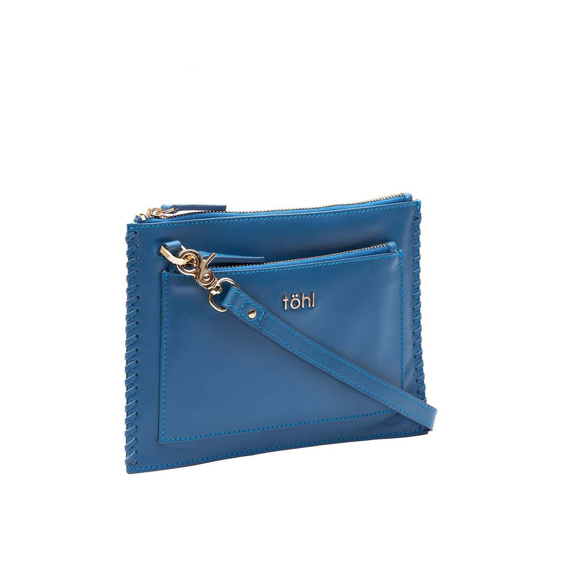 SG 0024 - TOHL ANMER WOMEN'S SLING & CROSSBODY BAG - AZURE