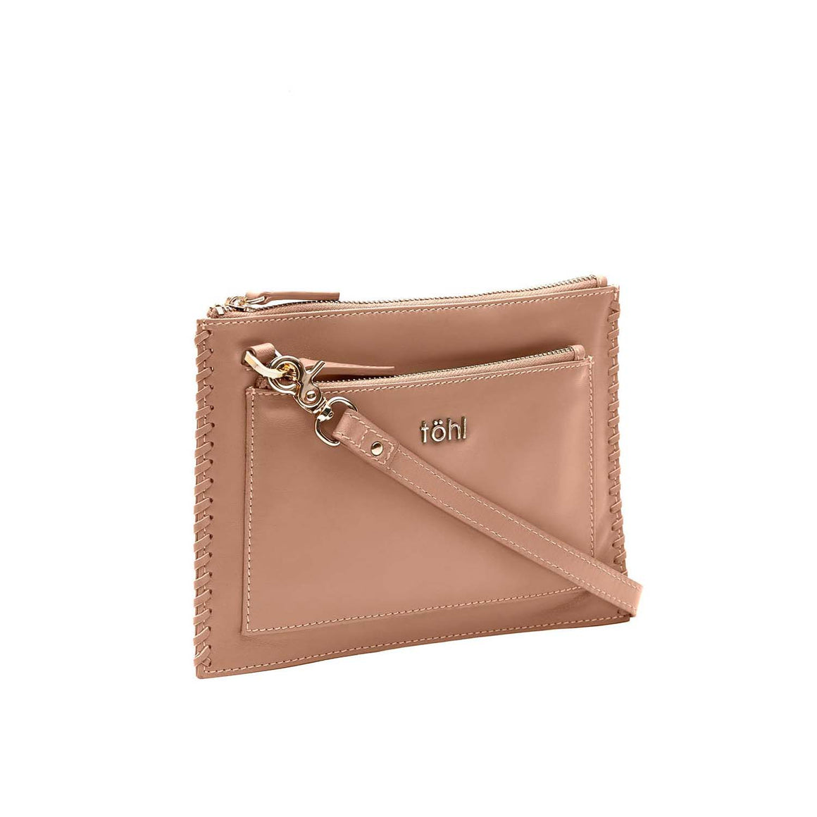 SG 0024 - TOHL ANMER WOMEN'S SLING & CROSSBODY BAG - NUDE