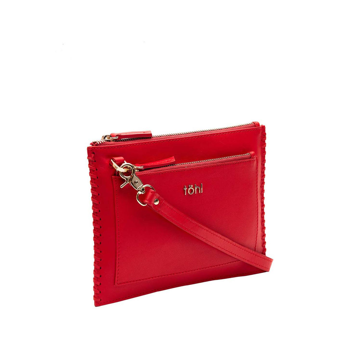 SG 0024 - TOHL ANMER WOMEN'S SLING & CROSSBODY BAG - SPICE RED