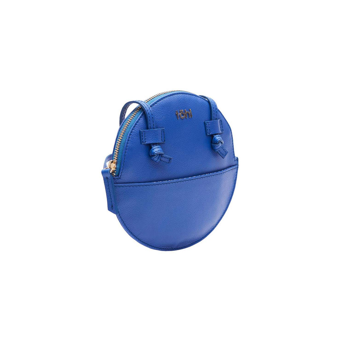 SG 0026 - TOHL LAVO WOMEN'S SLING & CROSSBODY BAG - COBALT BLUE