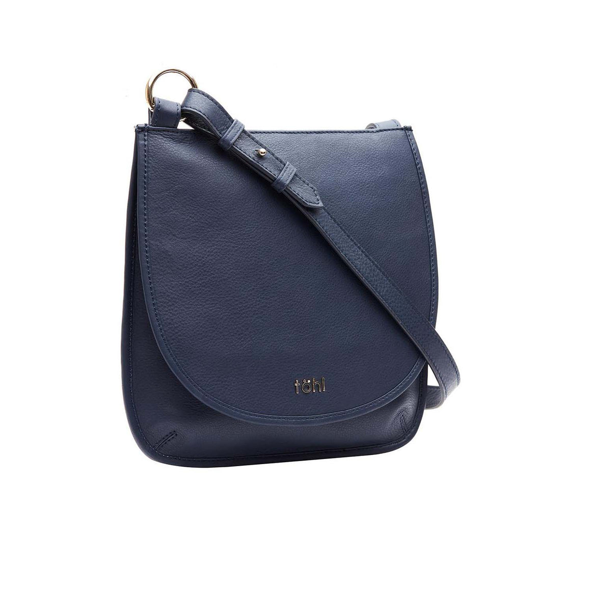 SG 0027 - TOHL LEITH WOMEN'S SLING & CROSSBODY BAG - INDIGO BLUE