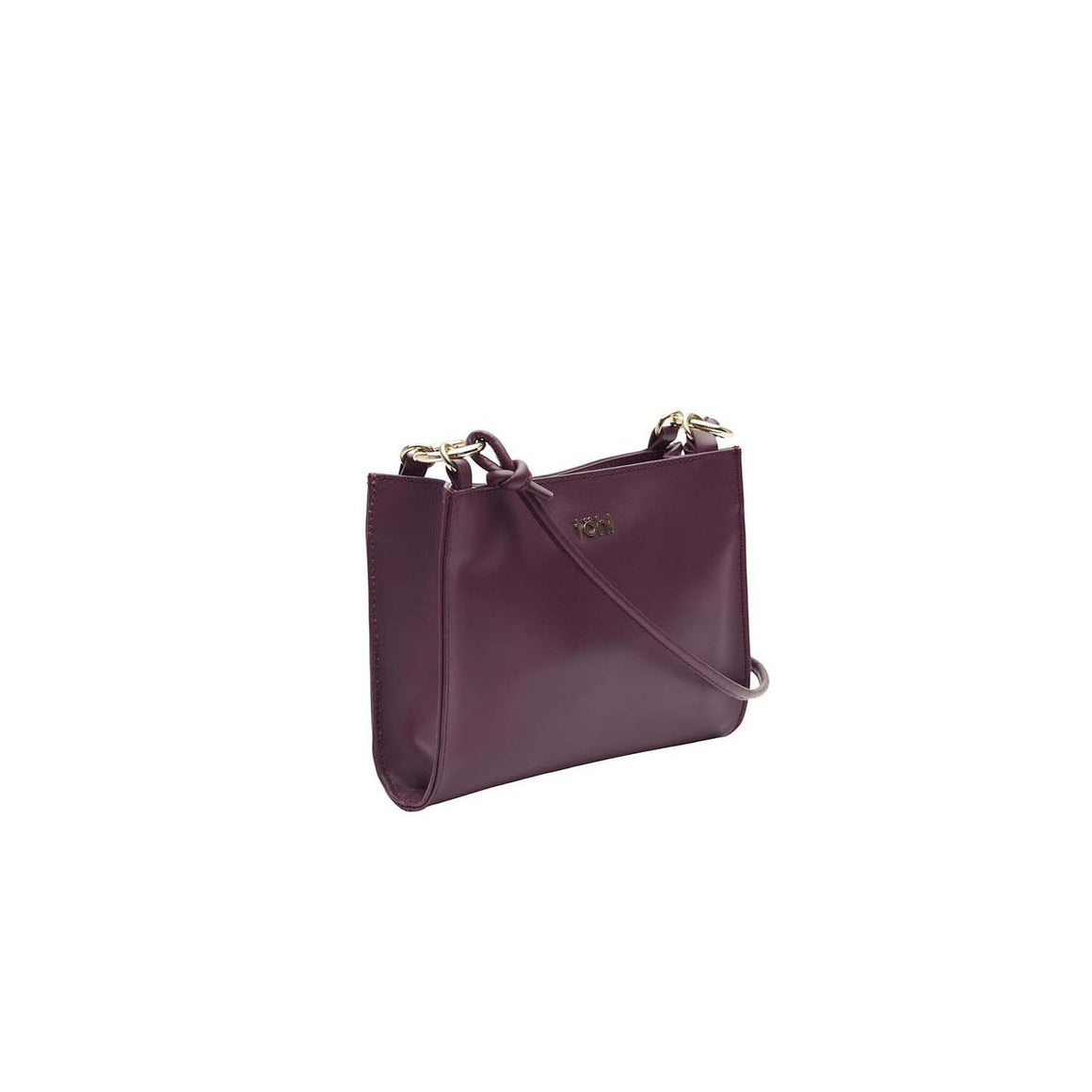 SG 0028 - TOHL BAYLIS WOMEN'S SLING & CROSSBODY BAG - BURGUNDY