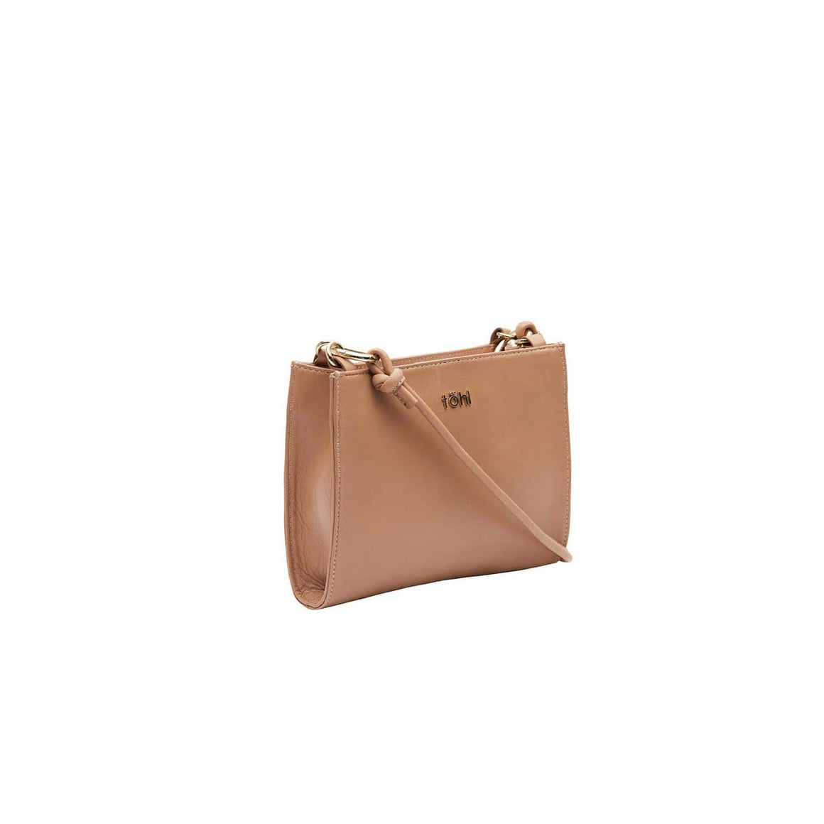 SG 0028 - TOHL BAYLIS WOMEN'S SLING & CROSSBODY BAG - NUDE