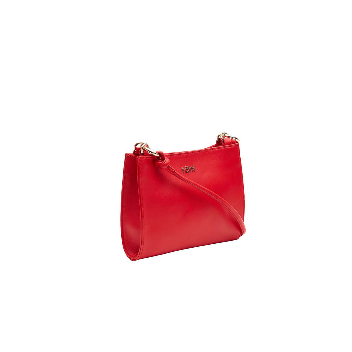 SG 0028 - TOHL BAYLIS WOMEN'S SLING & CROSSBODY BAG - SPICE RED