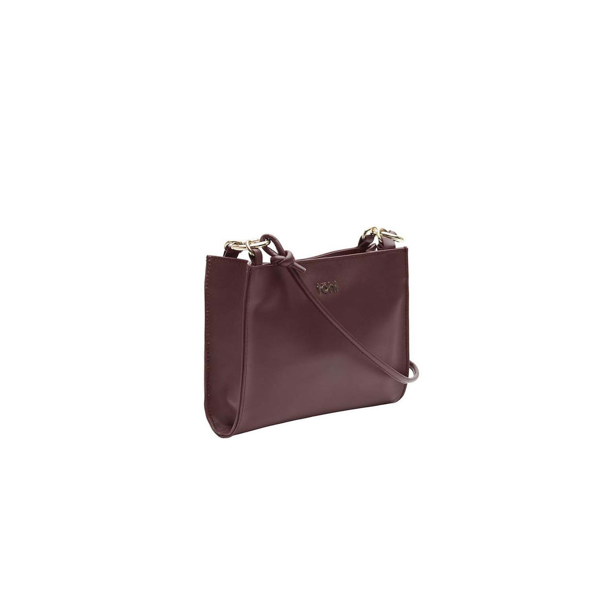 SG 0028 - TOHL BAYLIS WOMEN'S SLING & CROSSBODY BAG - CHOCO