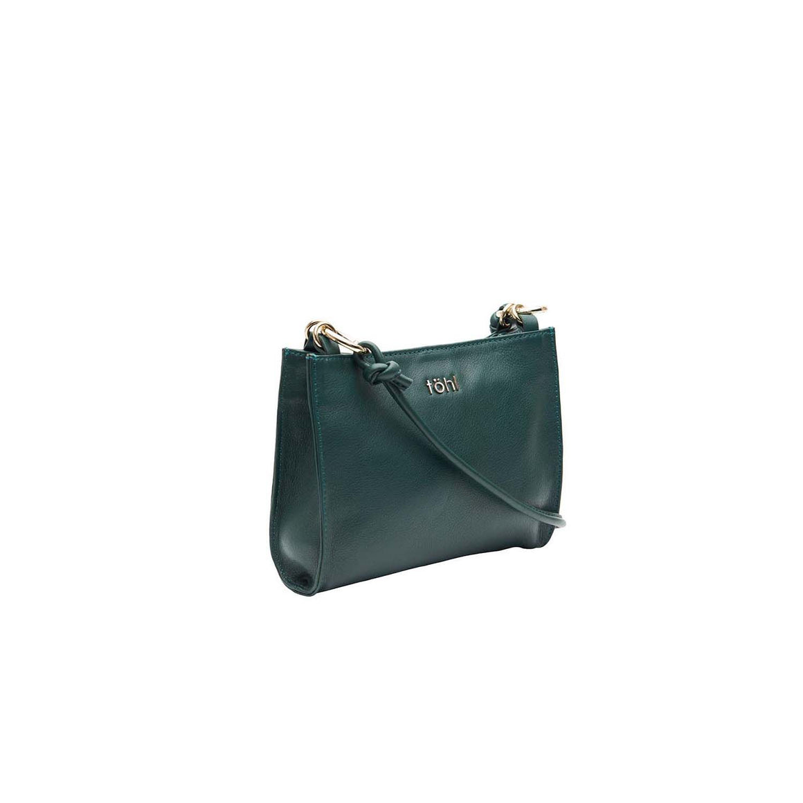 SG 0028 - TOHL BAYLIS WOMEN'S SLING & CROSSBODY BAG - FOREST GREEN
