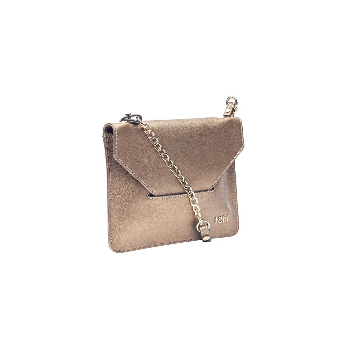 SG 0029 - TOHL ANNADALE WOMEN'S SLING & CROSSBODY BAG - METALLIC COPPER