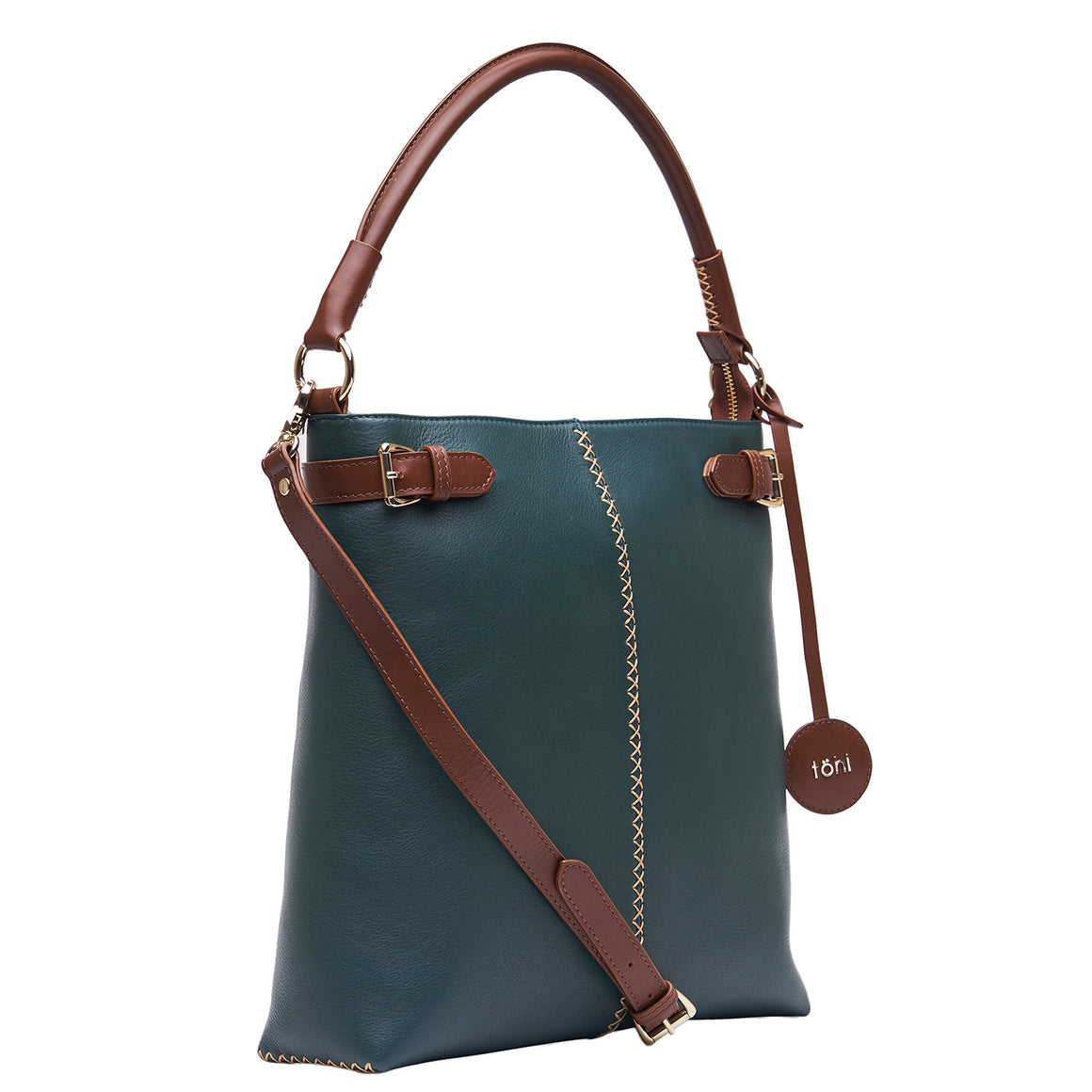 SG 0018 - TOHL WILLOW WOMEN'S SLING & CROSSBODY - FOREST GREEN