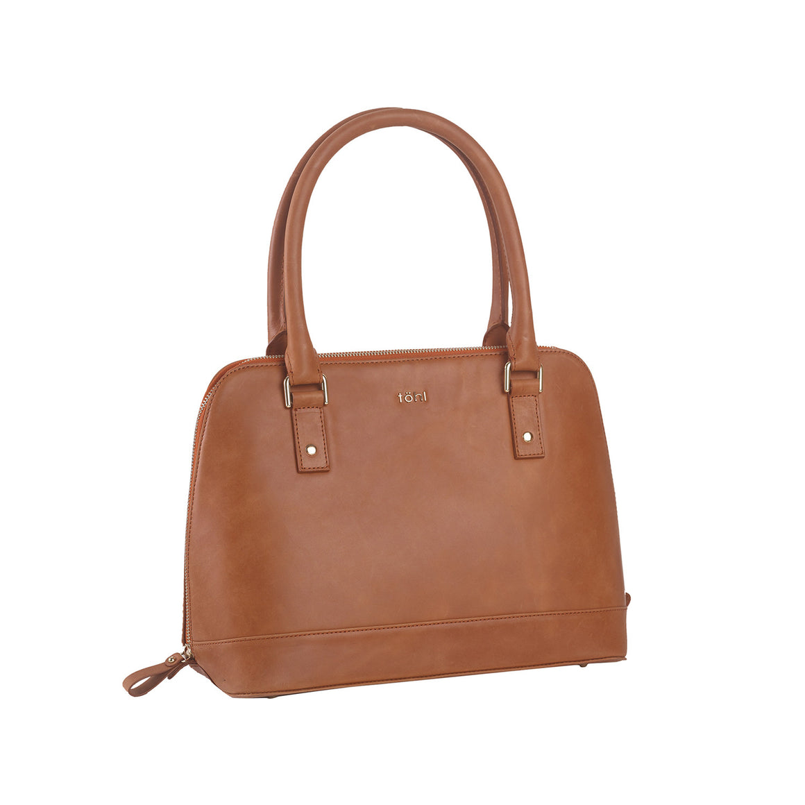 TT 0002 - TOHL RIDGE WOMEN'S SHOULDER BAG - TAN