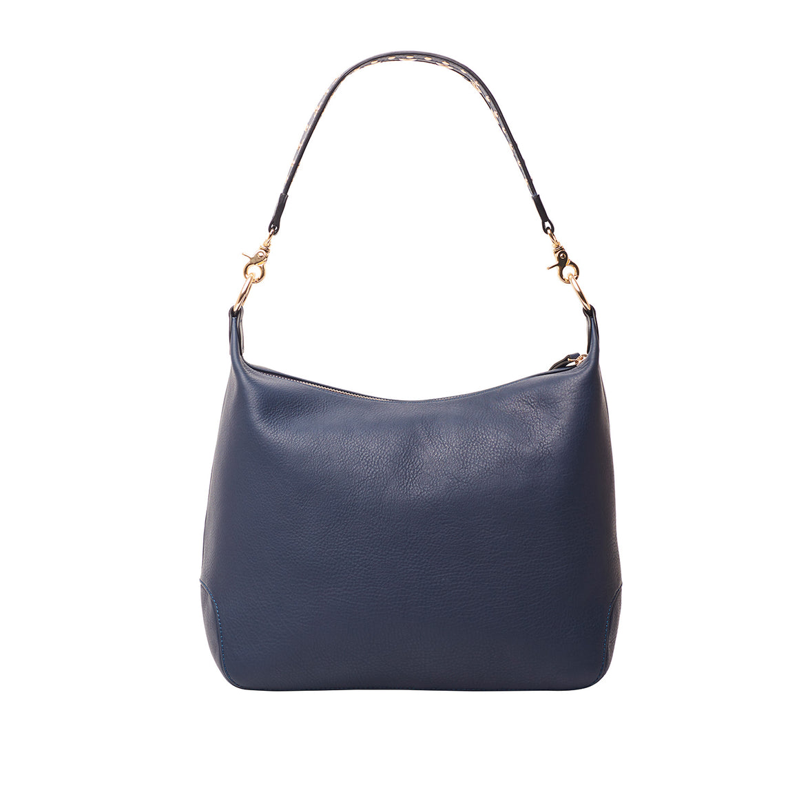 SB 0026 - TOHL FENCHURCH WOMEN'S SHOULDER BAG - INDIGO BLUE