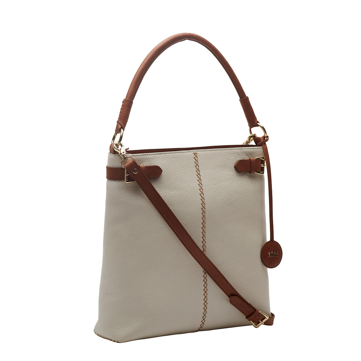 SG 0018 - TOHL WILLOW WOMEN'S SLING & CROSSBODY BAG - WHITE