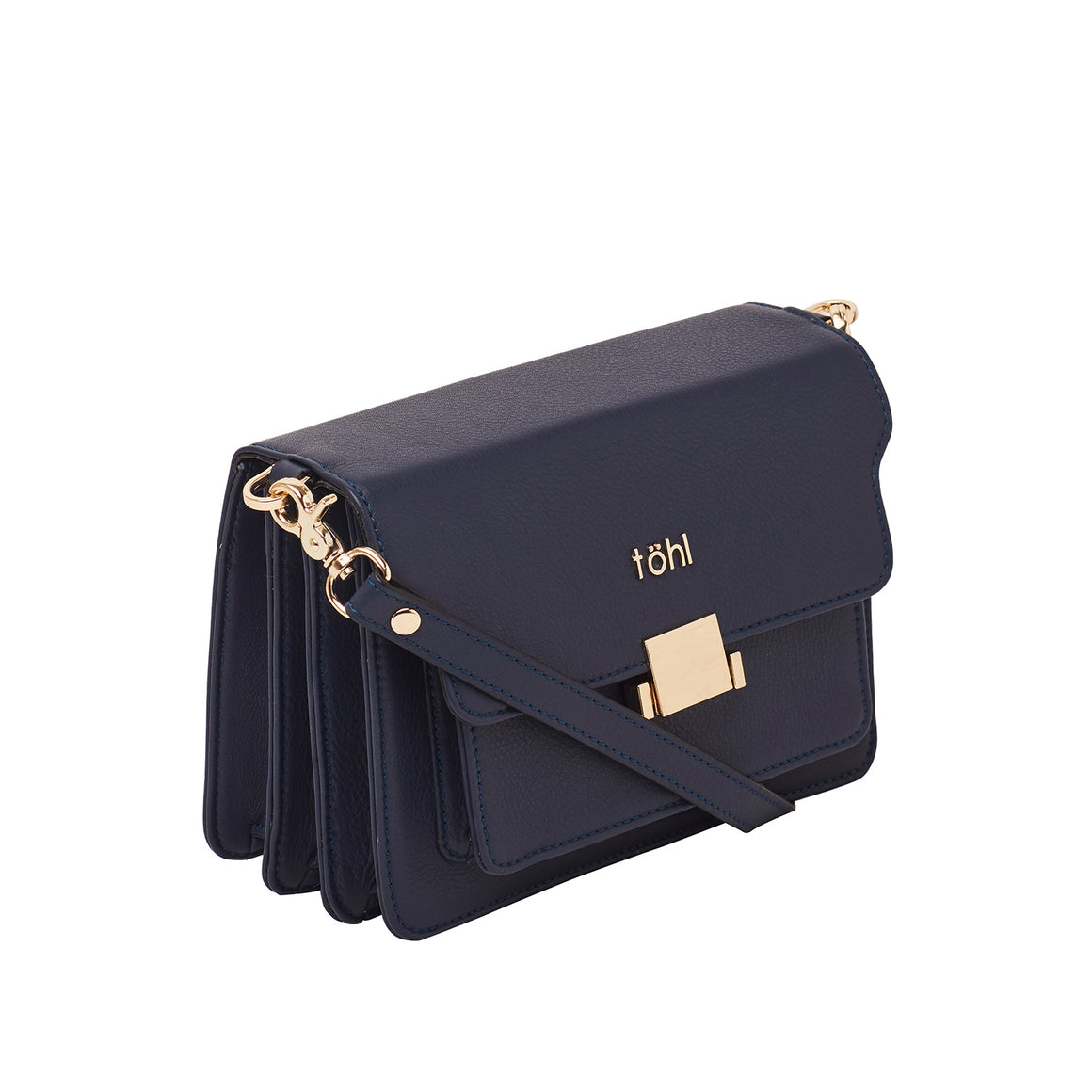 SG 0019 - TOHL CAMOMILE WOMEN'S SLING AND CROSSBODY - INDIGO BLUE