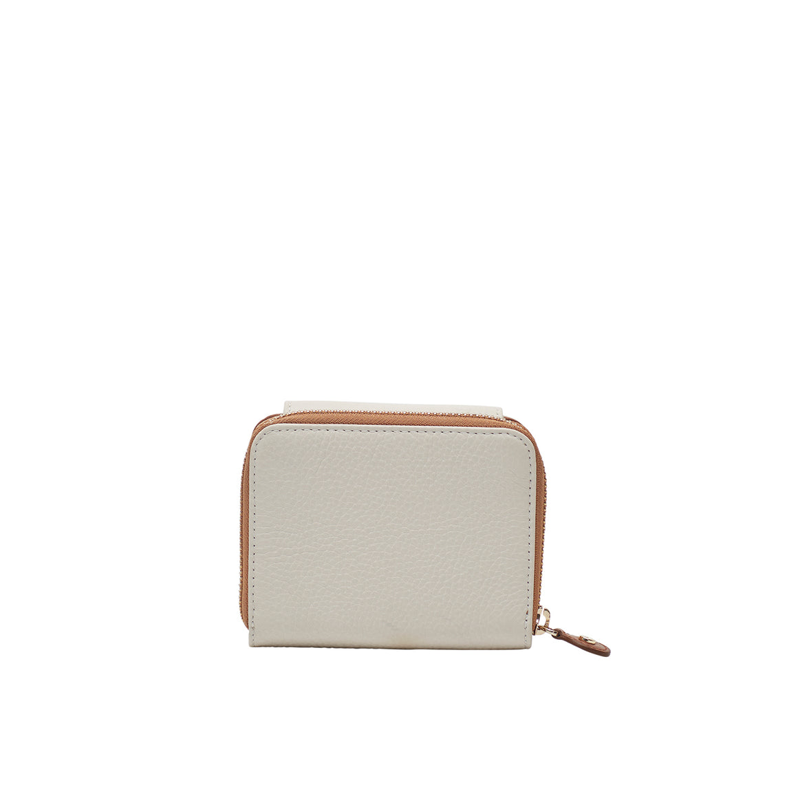 WT 0019 - TOHL COMPTON MINI WOMEN'S WALLET - WHITE