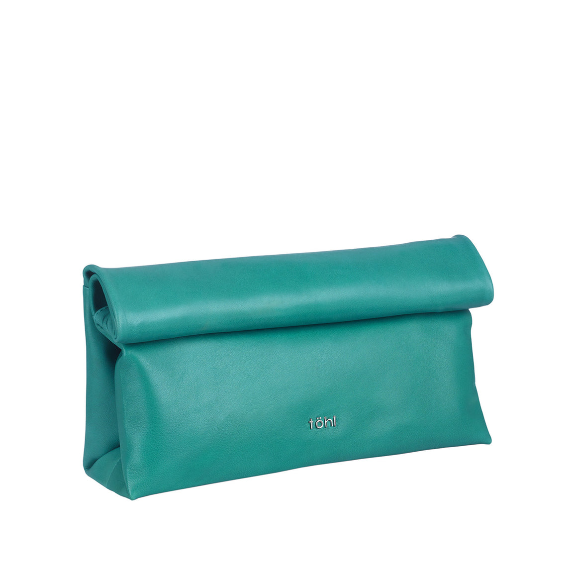 CH 0002 - TOHL FINI WOMEN'S GRIP CLUTCH - TURKIS