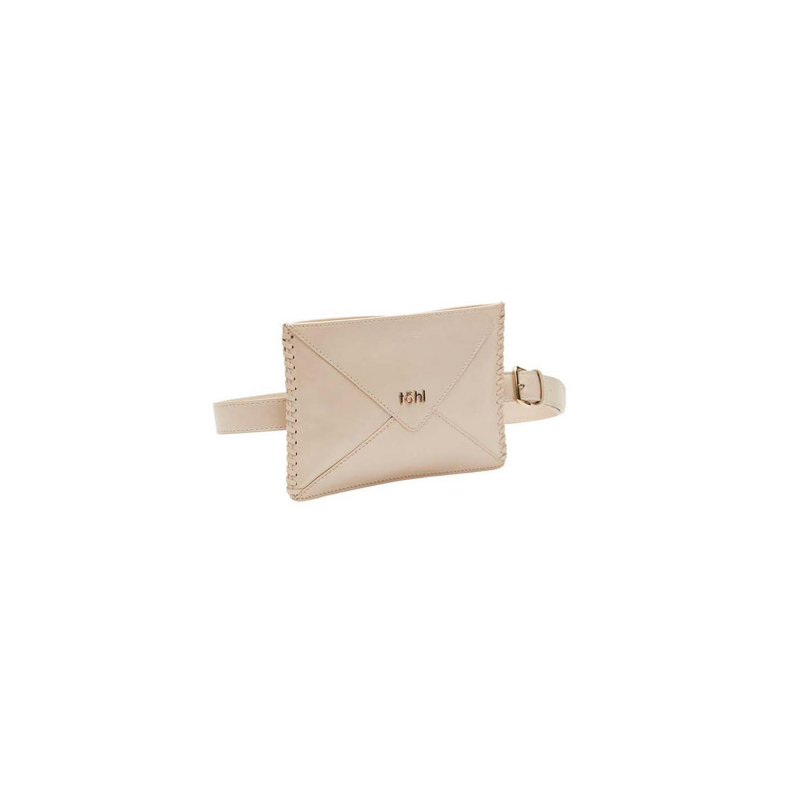 WP 0002 - TOHL JUNIPER WOMEN'S WAIST POUCH - CHAMPAGNE PEARL