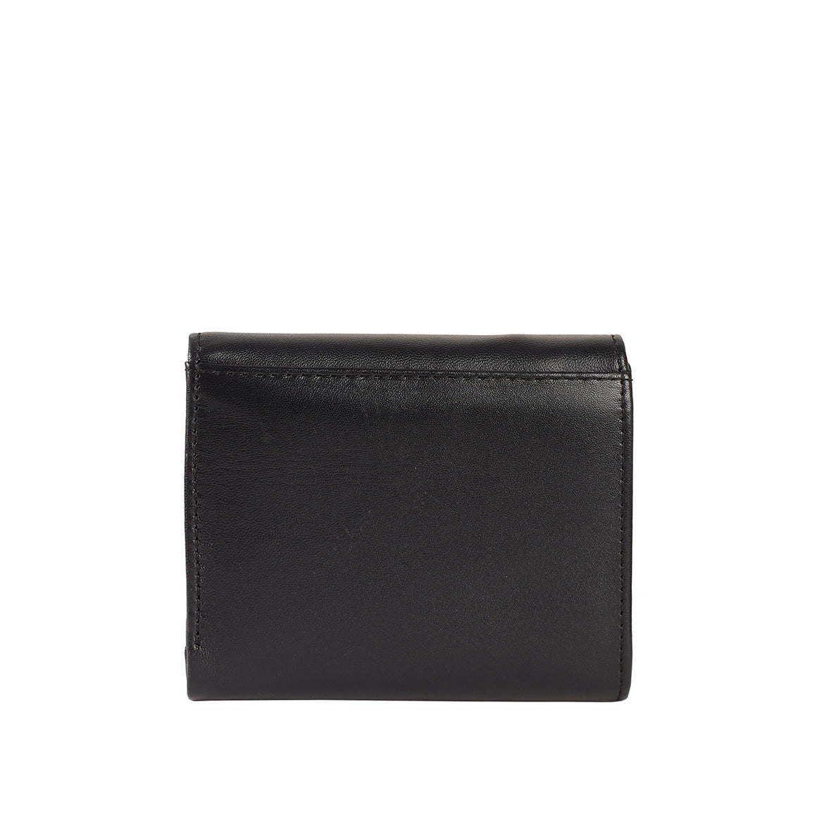 WT 0009 - TOHL STEVIE WOMEN'S COMPACT WALLET - CHARCOAL BLACK
