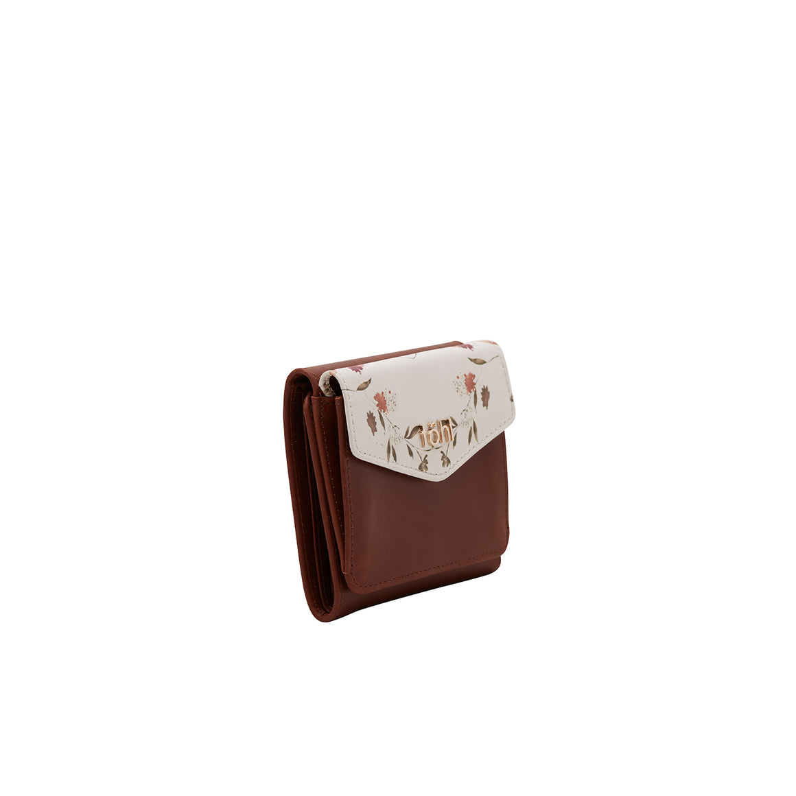 WT 0023 - TOHL HARRIET WOMEN'S WALLET - VINTAGE TAN