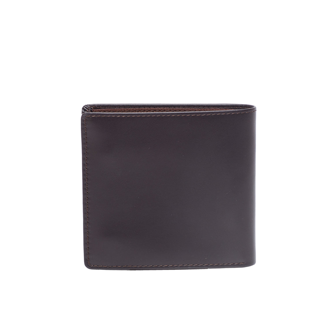 WT 0025 - TOHL BRERA MEN'S WALLET - DARK BROWN