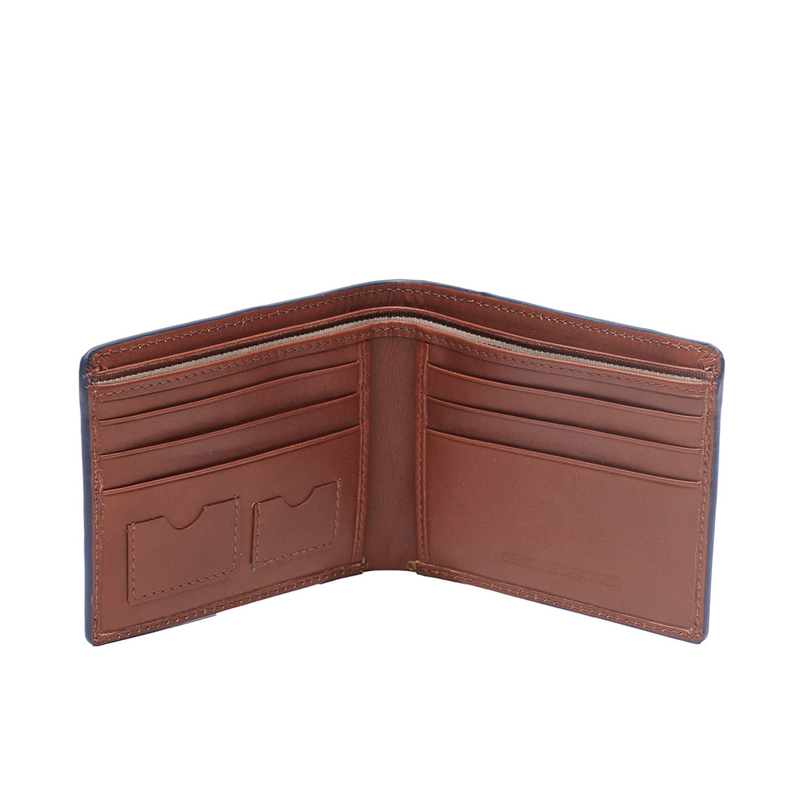 WT 0031 - TOHL BARONA MEN'S WALLET - VINTAGE TAN