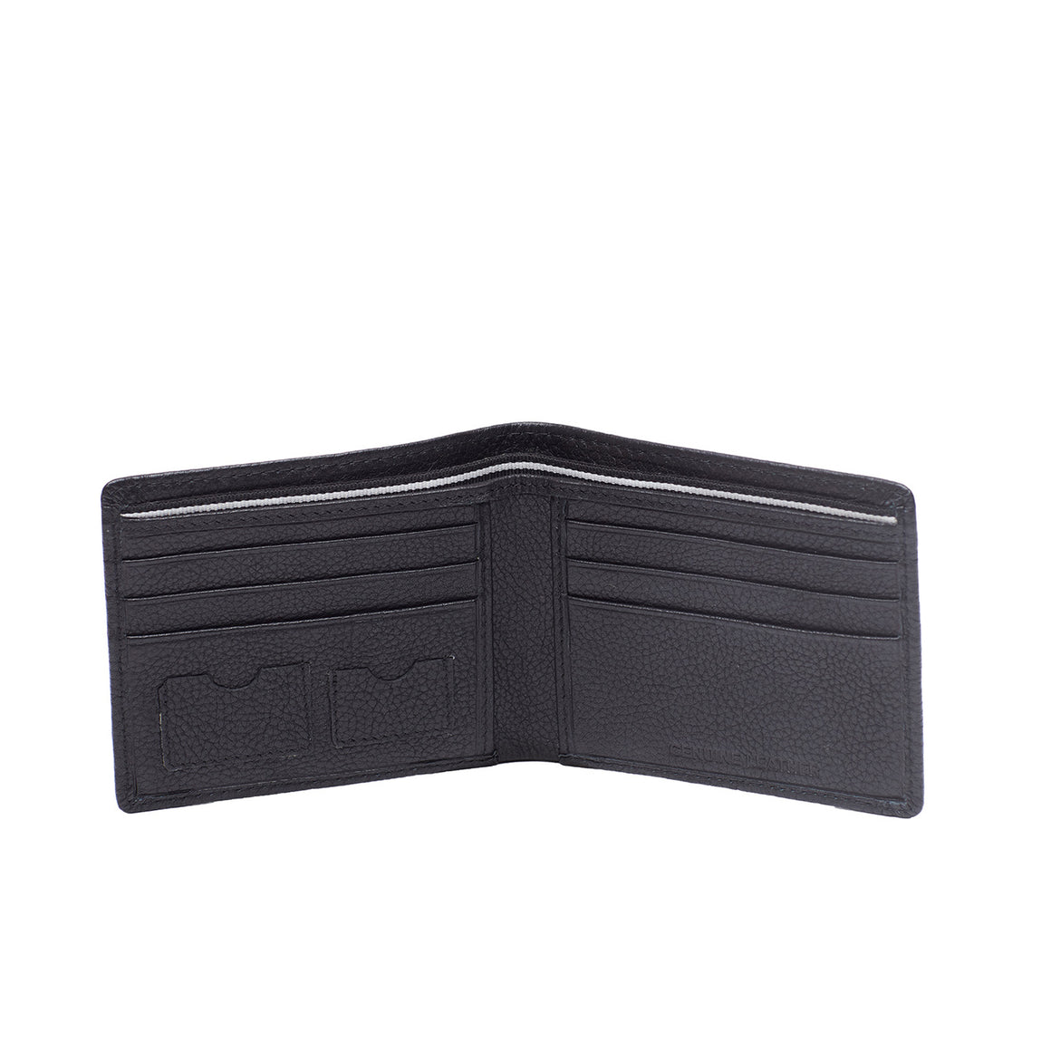 WT 0031 - TOHL BARONA MEN'S WALLET - CHARCOAL BLACK