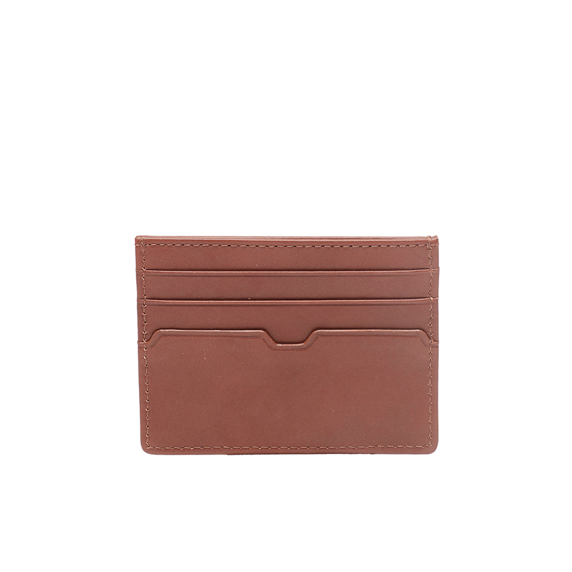 WT 0035 - TOHL ZELO MEN'S CARD HOLDER - VINTAGE TAN