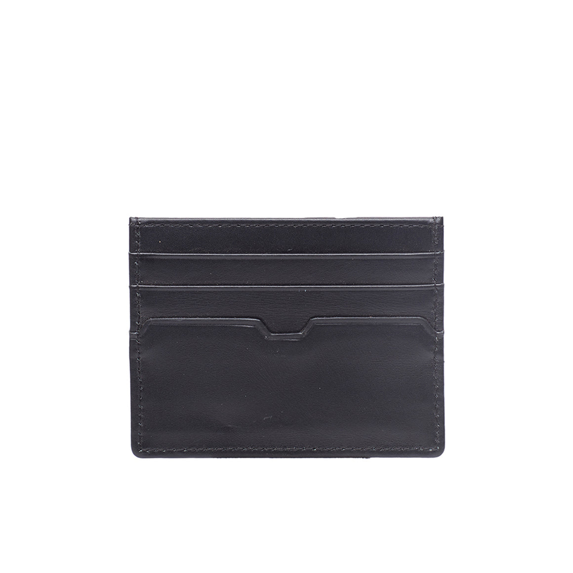 WT 0035 - TOHL ZELO MEN'S CARD HOLDER - CHARCOAL BLACK