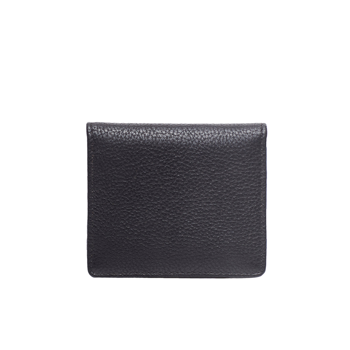 WT 0036 - TOHL RESEGA MEN'S WALLET - CHARCOAL BLACK