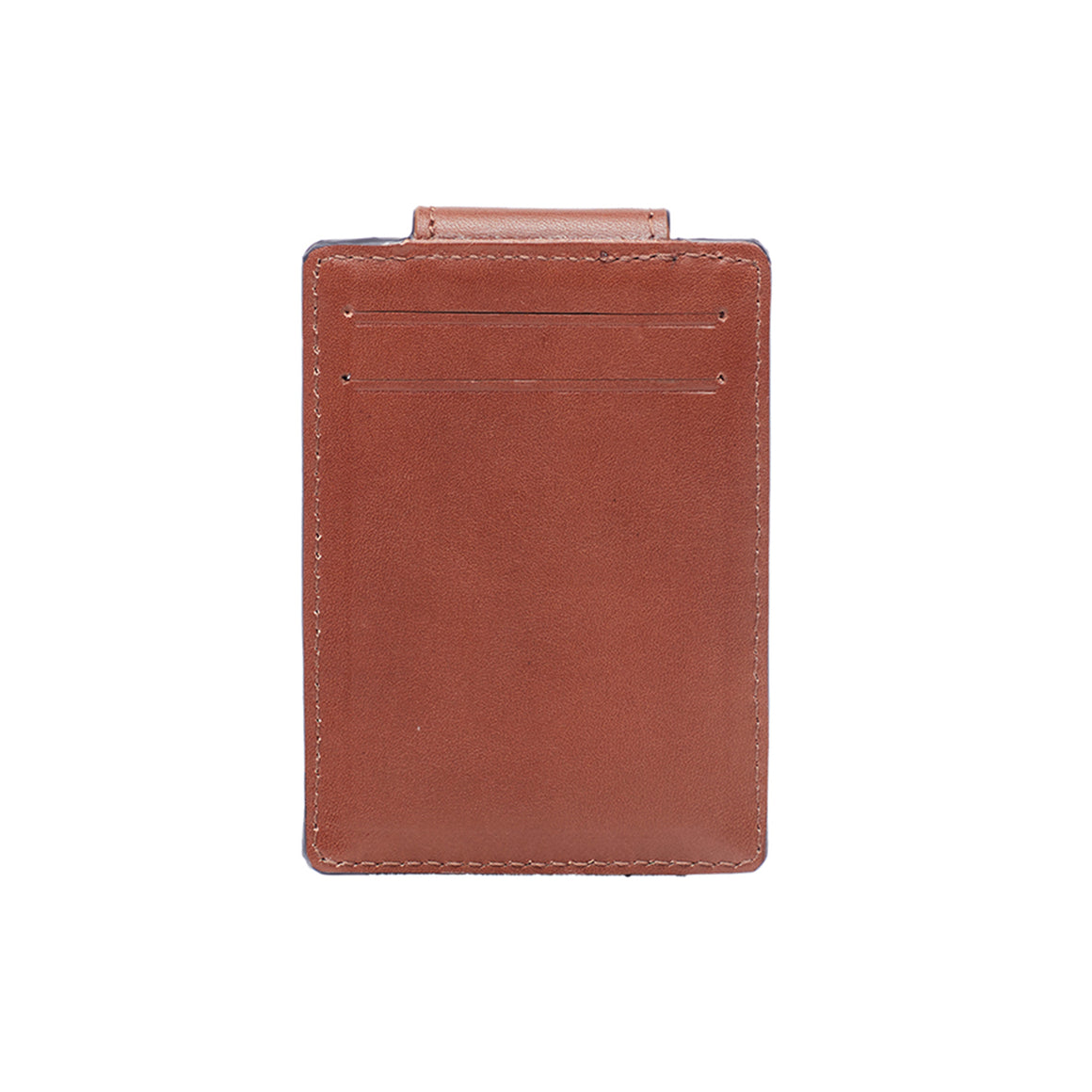 WT 0042 - TOHL VECCHIA MEN'S WALLET - VINTAGE TAN