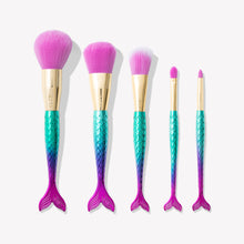 Minutes To Mermaid Brush Set
