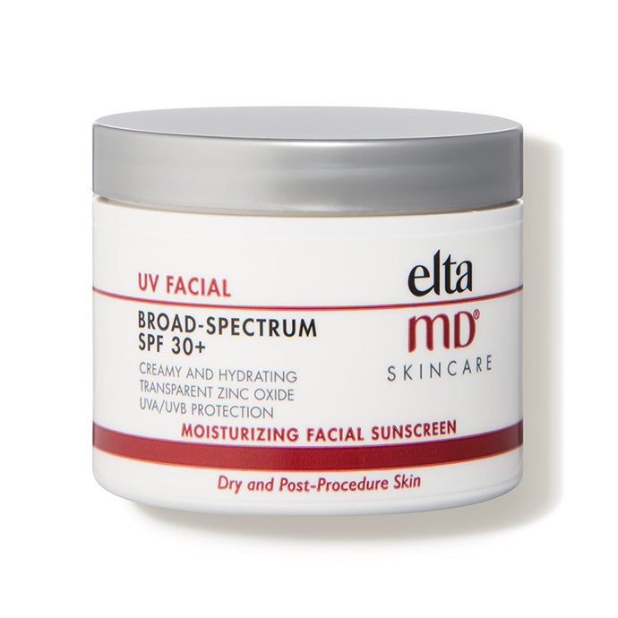 EltaMD UV Facial Broad-Spectrum SPF 30 Plus - Jar (4 oz.)