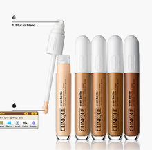 Clinique Even Better All-Over Concealer + Eraser (CN52 Neutral)