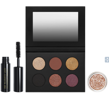 Eye Ecstasy Eyeshadow & Mascara Kit