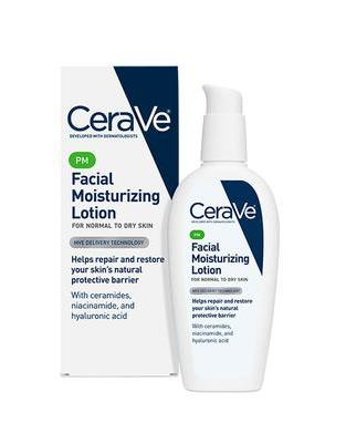 Facial Moisturizing Lotion PM