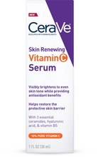 Skin Renewing Vitamin C Serum
