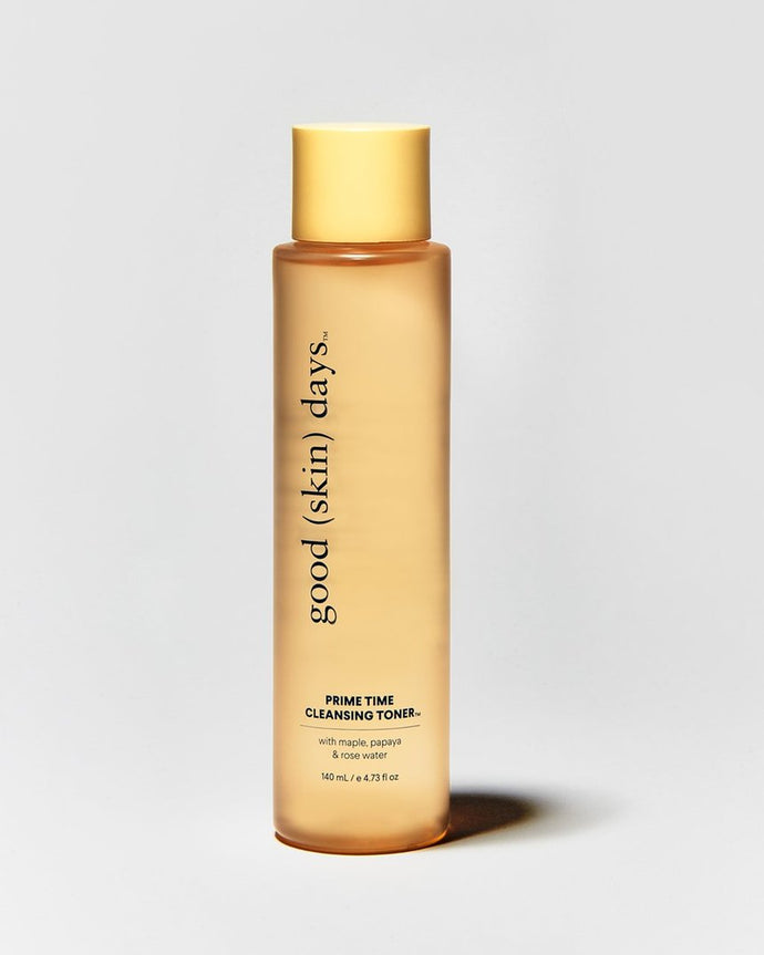 Prime Time Cleansing Toner
