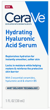 Hydrating Hyaluronic Acid Face Serum