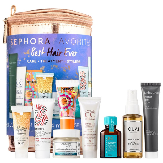 Sephora Favorites Best Hair Ever Kit