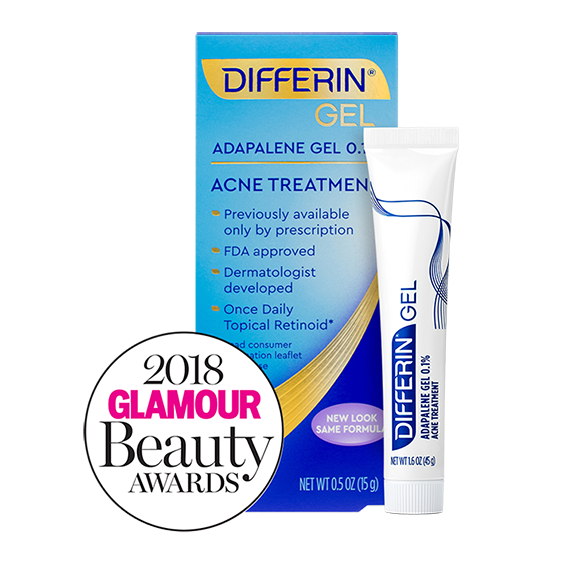 Differin Acne Treatment Coolestmnl