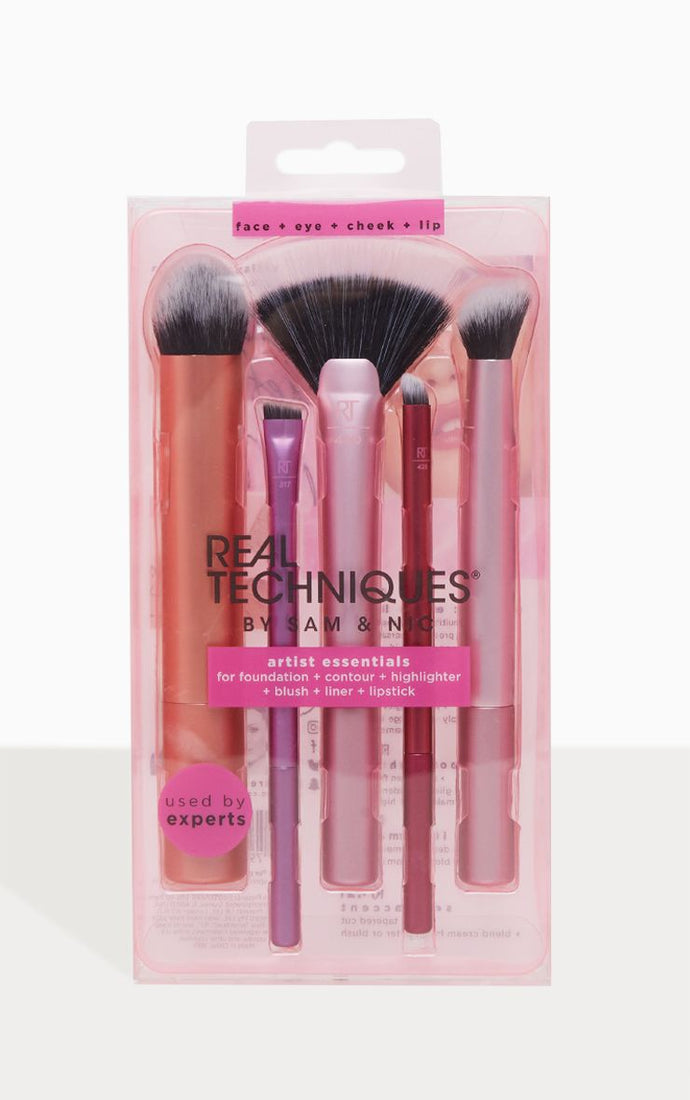 Artist Essentials Brush Set