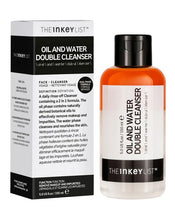 Oil & Water Double Cleanser