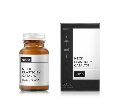 Neck Elasticity Catalyst (NEC)