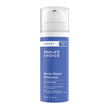 RESIST Barrier Repair Moisturizer