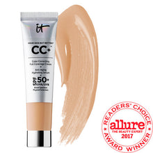 Your Skin But Better CC Cream with SPF 50+ Mini