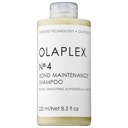 No. 4 Bond Maintenance Shampoo Mini