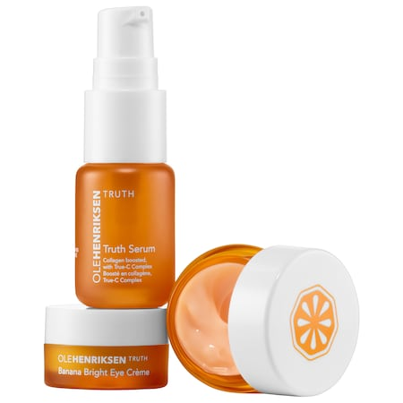 OLEHENRIKSEN C Your Ole Glow (Vitamin C 3-Piece Set)