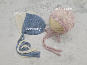 RTS 'MILA' BONNET (*LIMITED EDITION*)