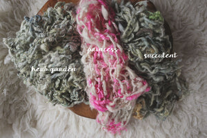 **RTS** Textured Luxury Layer
